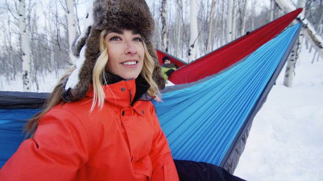 inferno insulated hammock kickstarter 14 winterscape