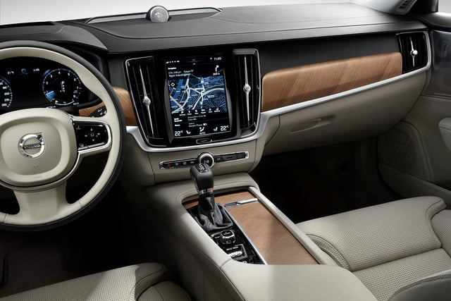 dt cars top stories of 2015 170073 interior cockpit volvo s90
