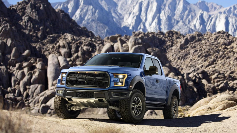 2016 Ford F150 Raptor  Official specs pictures performance