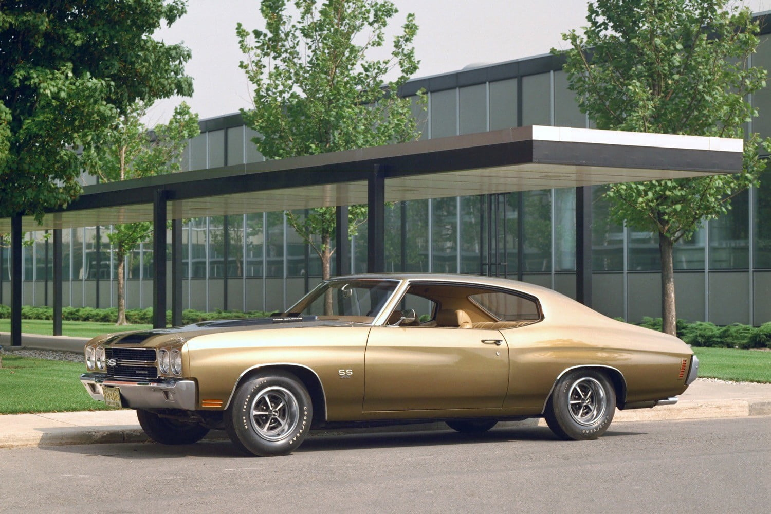 The Best American Muscle Cars