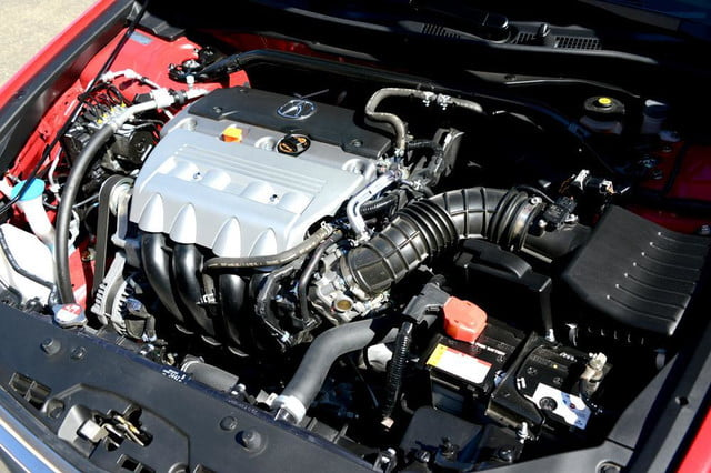 2012 acura tsx special edition accura review exterior engine
