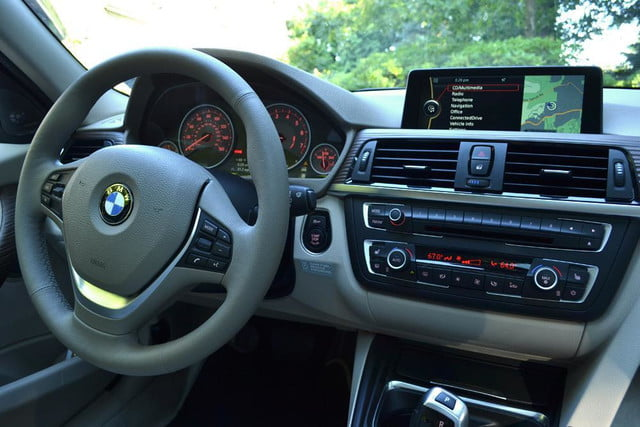 2012 Bmw 335i Review Digital Trends