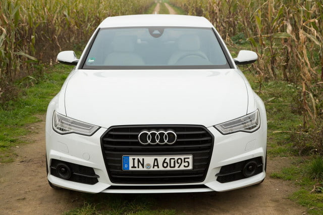 first drive 2016 audi a6 and s6 digital trends. Black Bedroom Furniture Sets. Home Design Ideas