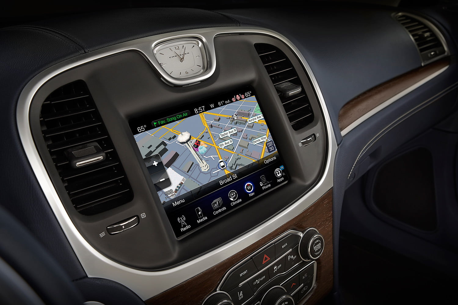 10 Best Infotainment Systems Digital Trends