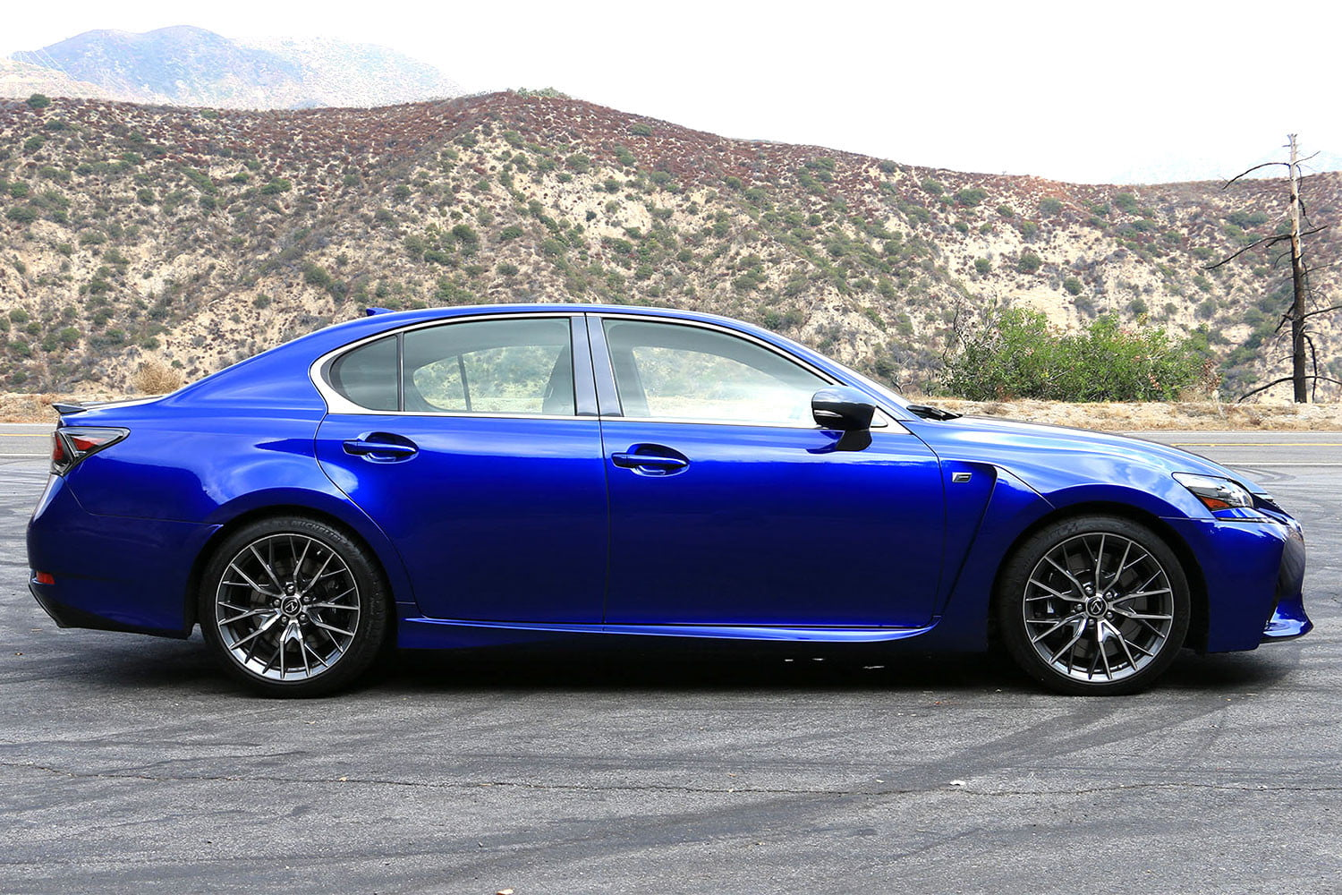 2016 lexus gs f review digital trends