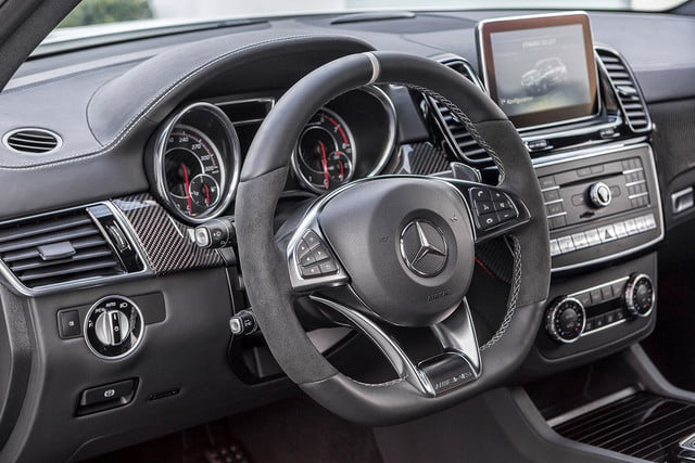 2016 mercedes benz gle specs pictures performance 22