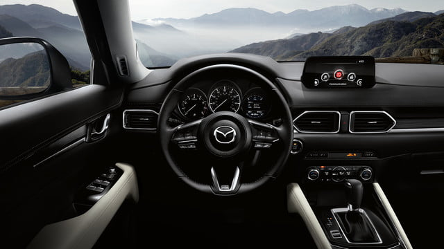 2018 mazda cx 5 specs release date price performance 2017 05