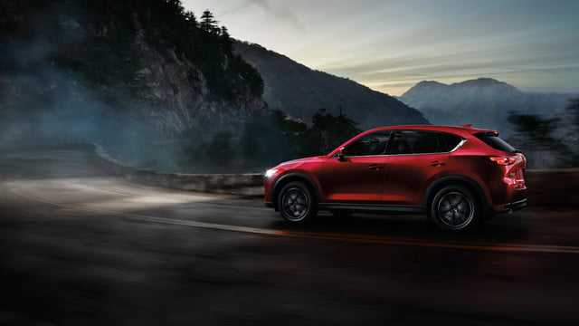 2018 mazda cx 5 specs release date price performance 2017 13