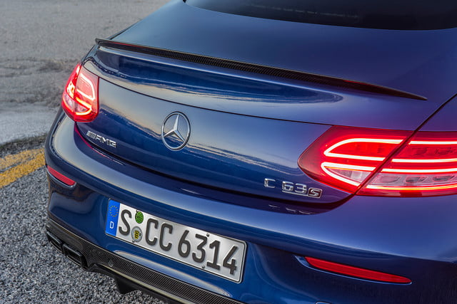 2017 mercedes amg c63 s coupe first drive 05
