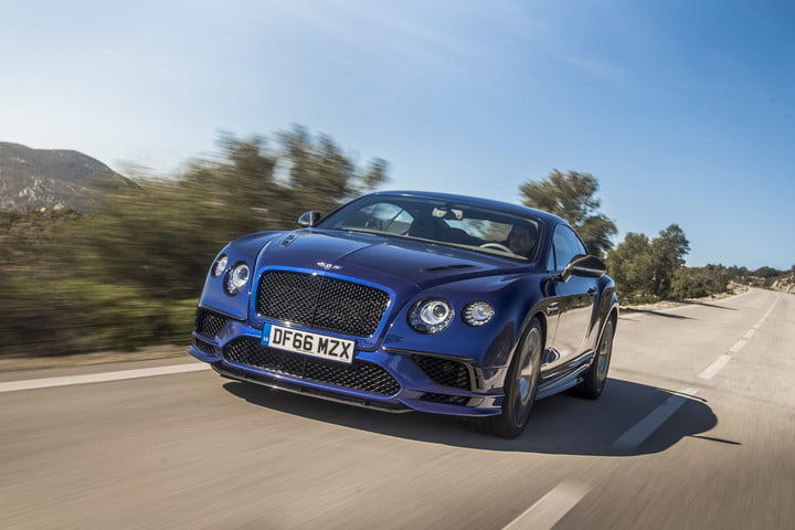 2017 bentley continental supersports first drive firstdrive 430