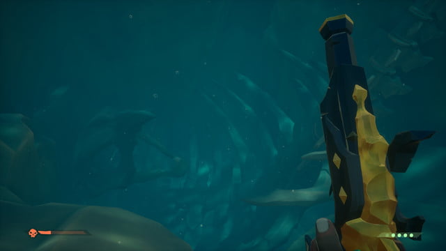 The Best 'Sea of Thieves' Easter Eggs and Secrets | Digital Trends