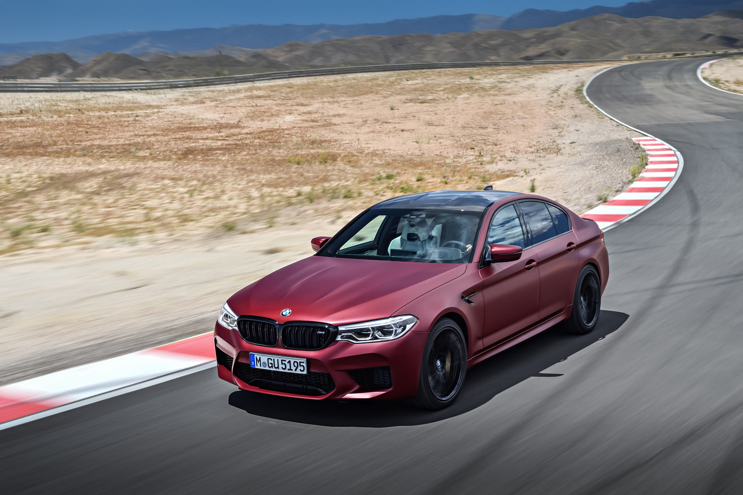 Word On The Street Is That Bmw S Renowned M Division Will Be Hopping Hybrid Electrification Bandwagon With Its Performance Cars
