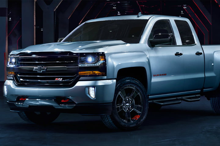 2018 chevy silverado new car release date and review 2018 amanda felicia. Black Bedroom Furniture Sets. Home Design Ideas