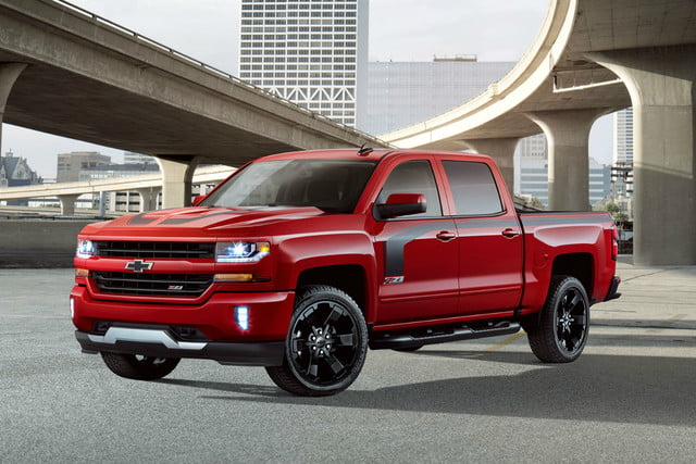 2015 Chevy Silverado Rally Edition Specs >> 2015 Ford Half Ton | Autos Post