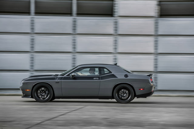 2018 Dodge Challenger Models Specs And Prices Digital Trends