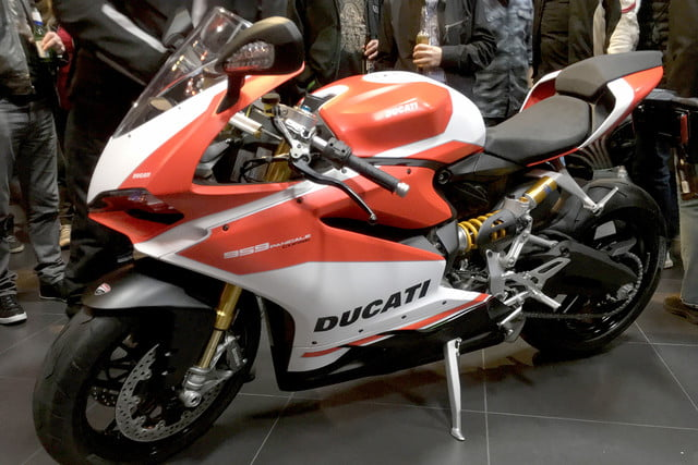 ducati 2018 motorcycle preview panigale 959 corse full3