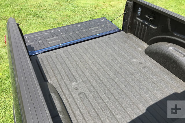 2018 Ford F 150 review truck bed