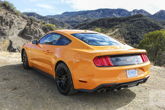 2018 ford mustang gt review 221