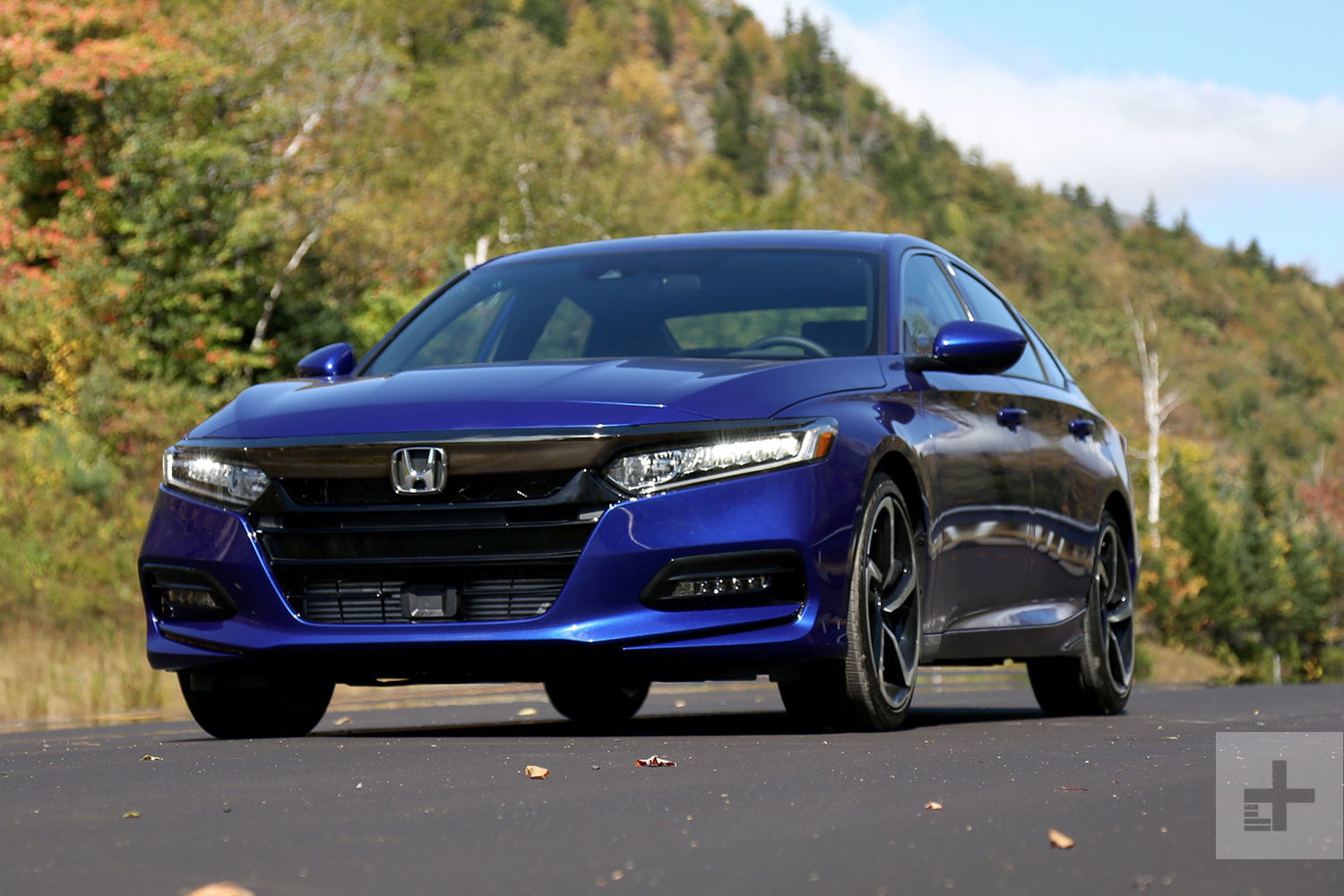 2018 Honda Accord Sport Review Style Performance And Tech Digital Trends