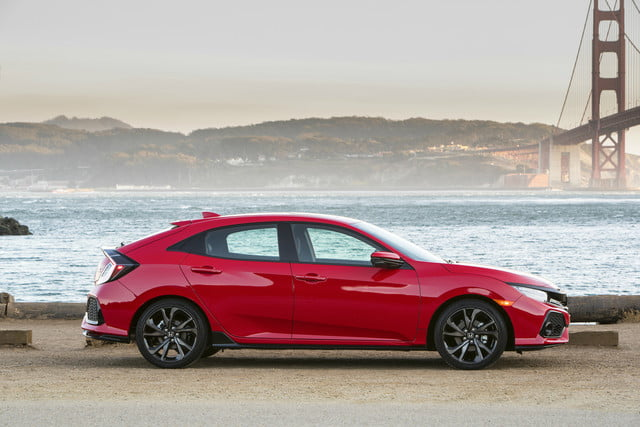 2018 Honda Civic Models, Prices, Specs, And News