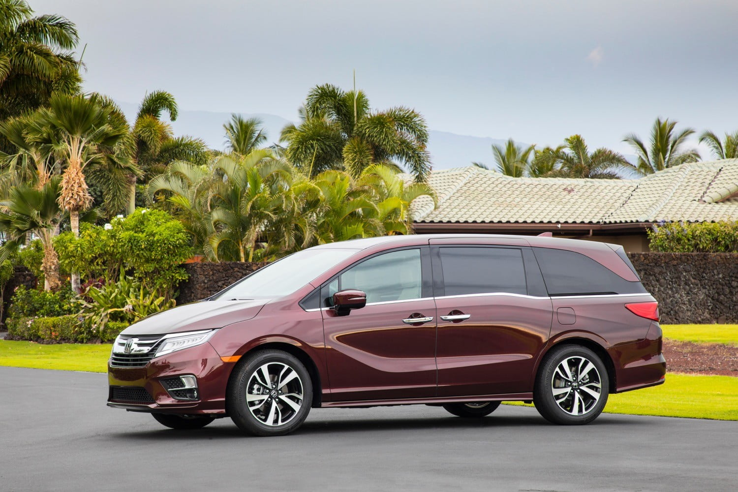 The Best Minivans For 2019