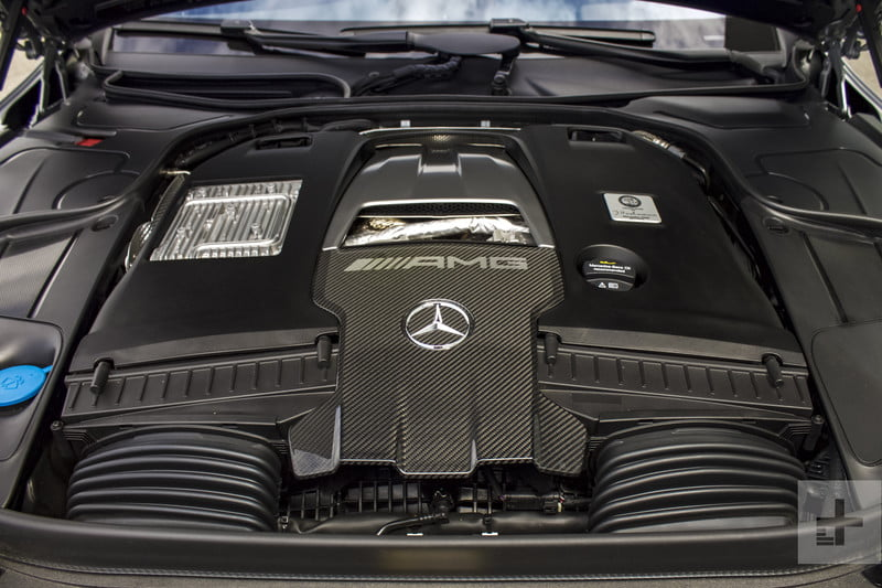 2018 Mercedes Amg S 63 4matic First Drive Review Digital Trends