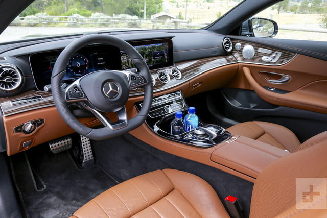 e400 coupe inside-drivers-side-looking-into-car