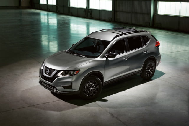 2018 nissan rogue release date new car release date and review 2018 amanda felicia. Black Bedroom Furniture Sets. Home Design Ideas