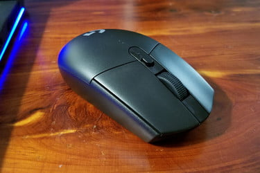 61b089ee39c Logitech G305 Lightspeed Wireless Mouse. Amazon might already be holding ...