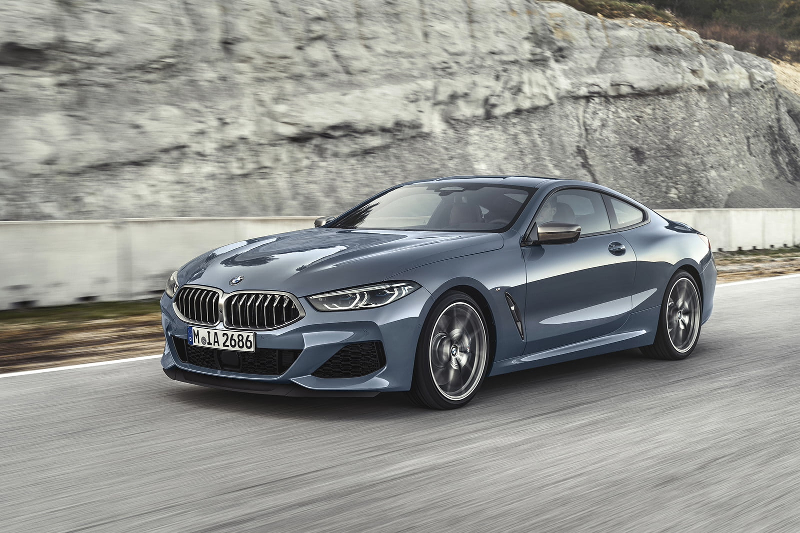 The 2019 Bmw M850i Xdrive Requires 112 895 To End Up In