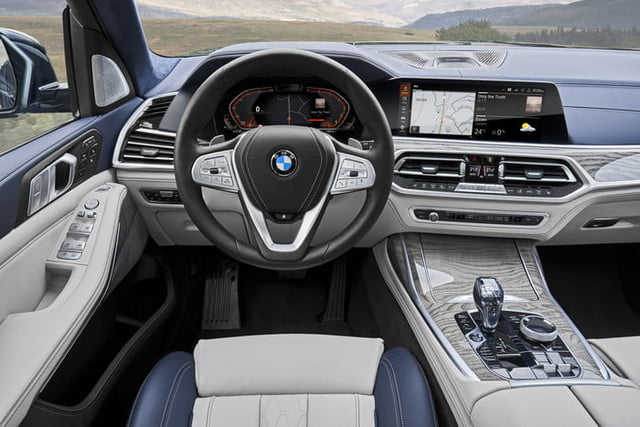 2020 Bmw X7 News Pictures Specs Performance Price