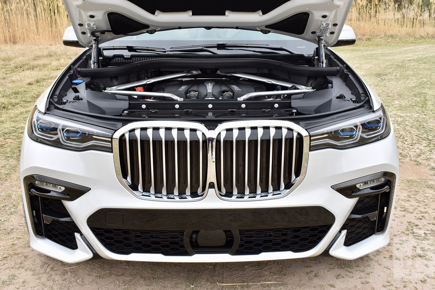 2019 BMW X7 First Drive Review