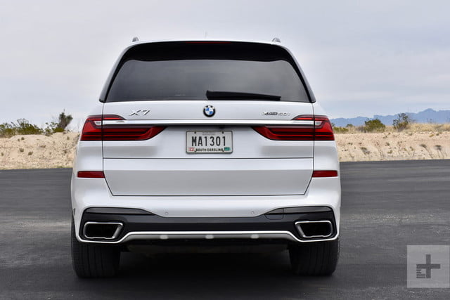 2019 bmw x7 review firstdrive 30b