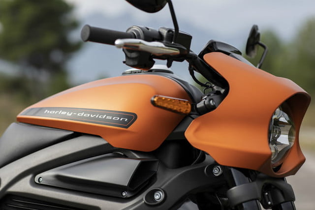 2019 harley davidson livewire electric motorcycle 04