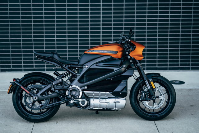 2019 harley davidson livewire electric motorcycle 16