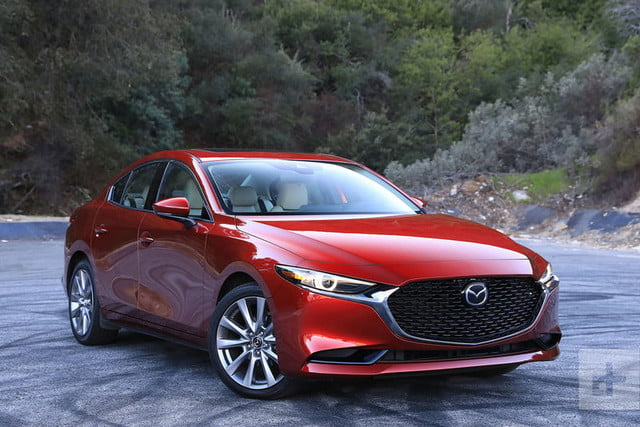 2019 Mazda3 Awd First Drive Review The Acid Test For