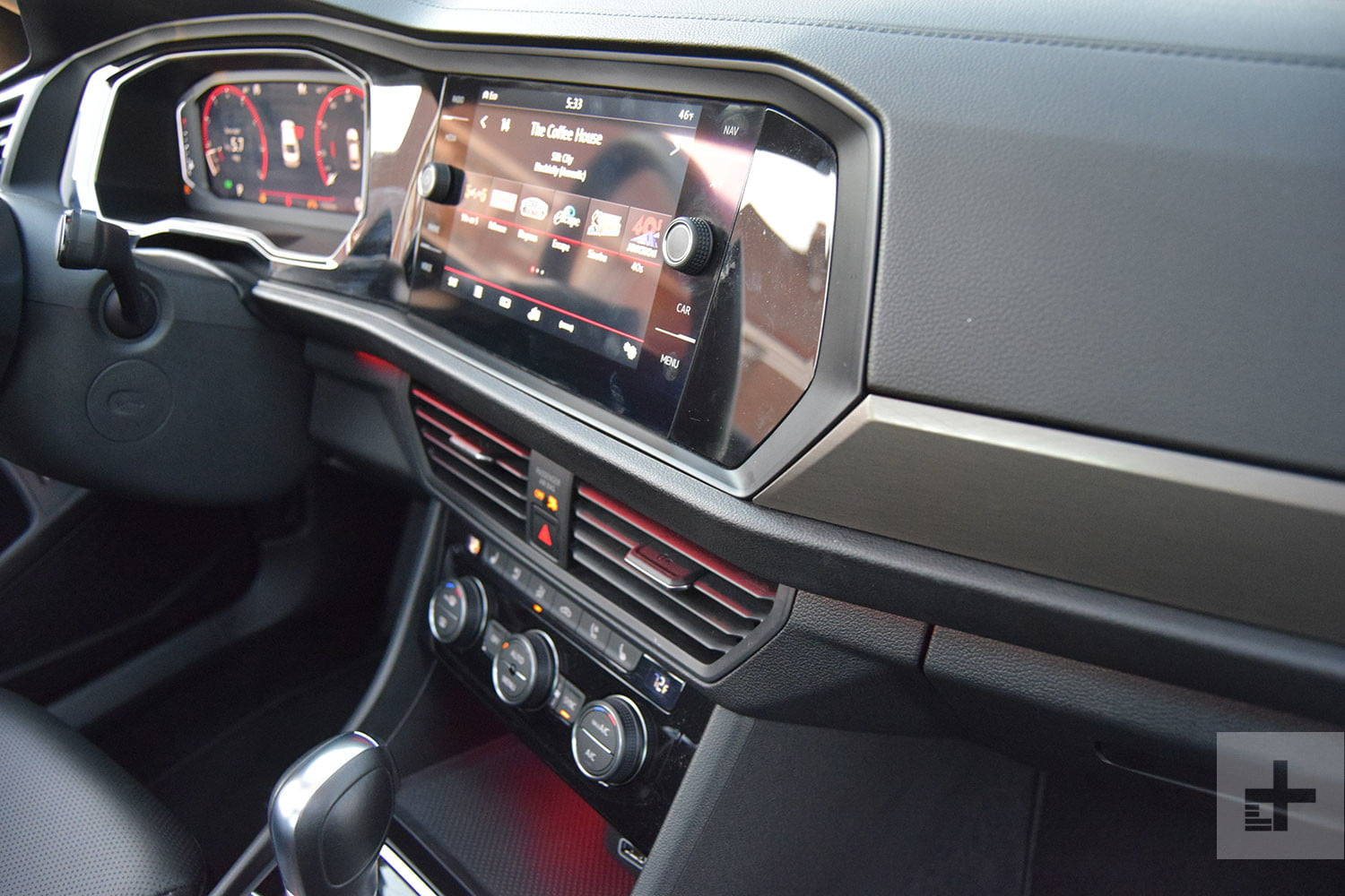 2019 Volkswagen Jetta Review Massive And Full Of Tech