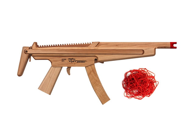 rubber band wooden guns 31000010001
