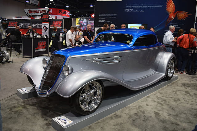 chip foose custom car designer interview 33 ford coupe