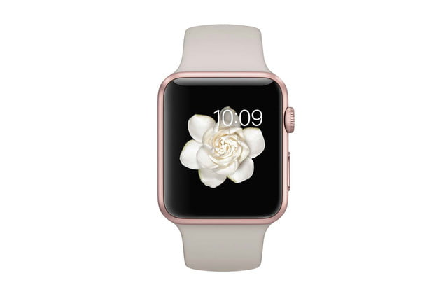 apple watch bands hermes product red news 42mm rose gold aluminum case with stone sport band 4