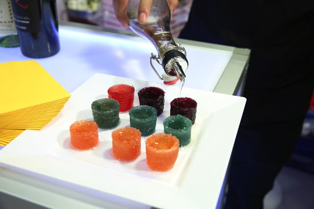 3d printed gummy candy 538432260