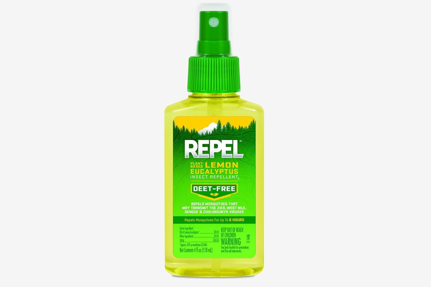 best mosquito repellent