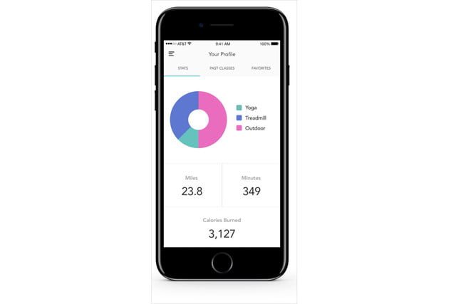 aaptiv personal trainer fitness subscription app tainer 6