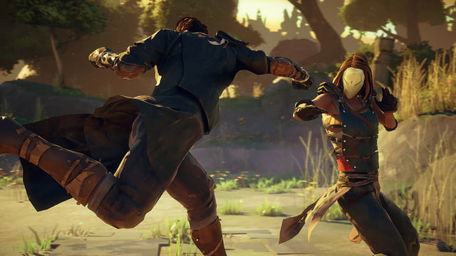 Absolver review punch