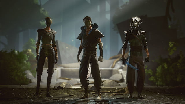 absolver hands on  screen 5