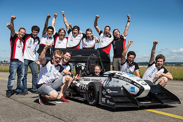 world fastest electric car amz academic motorsports club zurich 001