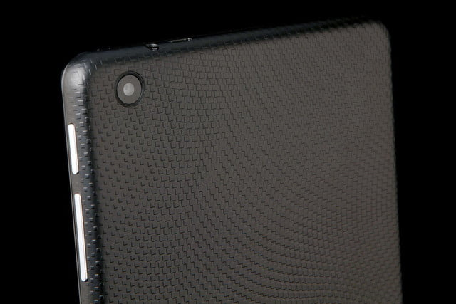 ACER Iconic ONE 7 top back angle
