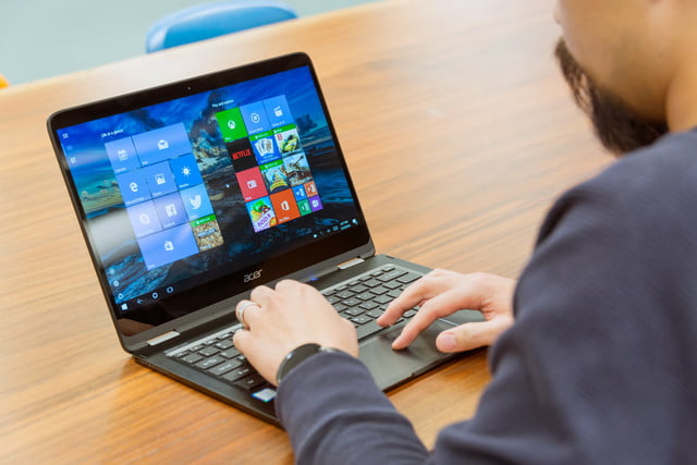 Acer Spin 7 review