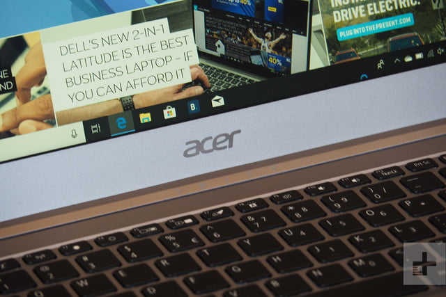 acer swift 3 13 2019 review acerswift3132019