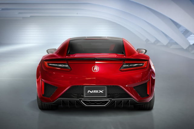 2016 acura nsx official specs pictures and performance reveal das2015 023